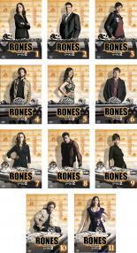 全巻セット【中古】DVD▼BONES ボーンズ 骨は語る シーズン2(11枚セット)第1話〜第21話完結▽レンタル落ち【海外ドラマ】