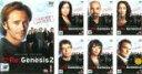 全巻セット【中古】DVD▼Re:Genesis シーズン2 リ・ジェネシス(7枚セット)code201〜code213▽レンタル落ち【海外ドラマ】