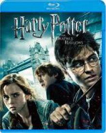 【中古】Blu-ray▼ハリー ポッターと死の秘宝 PART1 ブルーレイディスク▽レンタル落ち