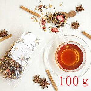 ■秋冬限定■ベリーバニラ 100gリーフ
