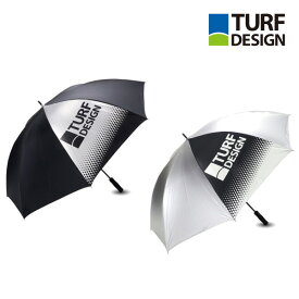TURF DESIGN ターフデザイン パラソル TDPS-1970 朝日ゴルフ UVカット 紫外線 ゴルフ ラウンド