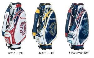 【新品】Admiral Golf アドミラル ゴルフライトウェイトスポーツ キャディバック ADMG9SC2  2019年モデル 日本正規品