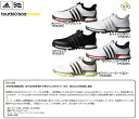 アディダス【 adidas 】ツアー360 ボア ブースト / TOUR360 Boa boostメンズシューズ