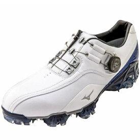 【新品】MIZUNO GENEM008 Boa ミズノ ジェネム008 51GM1800 ボア ゴルフシューズ メンズ