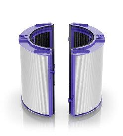 一体型グラスHEPA・活性炭フィルター(空気清浄フィルター)(PH01用)