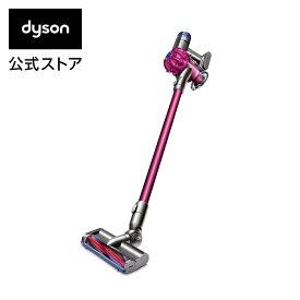 ダイソン Dyson V6 Cord-Free Pro サイクロン式 コードレス掃除機 SV07 WH ENT FU
