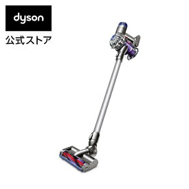 ダイソン Dyson V6 SV07ENT サイクロン式 コードレス掃除機【新品/メーカー2年保証】