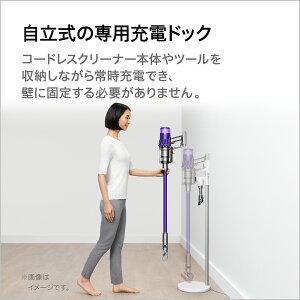 【新発売】ダイソンDysonDigitalSlimFluffy+サイクロン式コードレス掃除機dysonSV18FFCOM2020年最新モデル