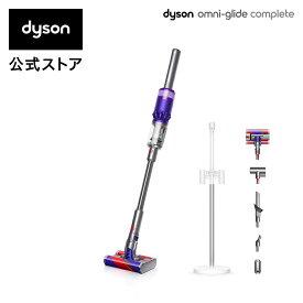 【4/7新発売】ダイソン Dyson Omni-glide Complete サイクロン式 コードレス掃除機 dyson SV19OF 2021年最新モデル 【フローリング専用】
