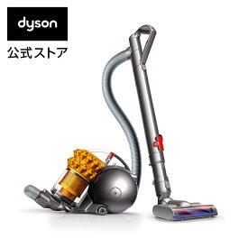 【クリアランス】ダイソン Dyson Ball Turbinehead+ サイクロン式 キャニスター型掃除機 CY25THCOM イエロー/ブラック 【新品/メーカー2年保証】