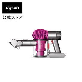 ダイソン Dyson V6 Trigger Pro ハンディクリーナー サイクロン式掃除機 DC61MHPRO