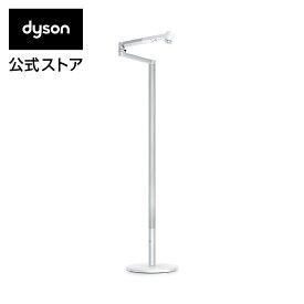 ダイソン Dyson Lightcycle Morph フロアライト CF06WS ホワイト/シルバー
