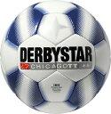 ダービースター【ChicagoTT】5号球(2015-2016)サッカーボール