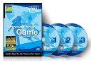 クーバー・コーチングのImprove Your Game 〜1対1スキルを向上させるための練習法〜