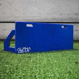 リバウンドボード(100cm×40cm)アルファギア 送料込み サッカー フットサル 自主練