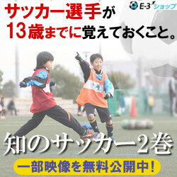 知のサッカー第2巻 DVD サッカーサービス