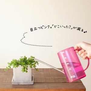 小さな植木の灌水に丁度いいサイズ!お洒落!オリーブオイル缶を園芸向けにアレンジ♪ステンレススチールカン【ジョーロジョウロ】