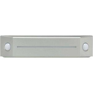乾電池式LEDセンサーライト フットタイプ 電球色相当 BOS-FL2
