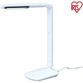 LEDデスクライトLDL-301アイリスオーヤマデスクライト学習机子供部屋机デスクランプLEDledledライトled照明テーブルランプスタンドライトおしゃれ電気スタンド卓上ライト学習用読書灯目に優しい調光
