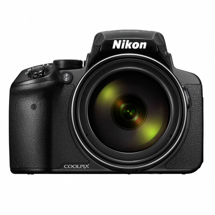 COOLPIX P900送料無料 デジタルカメラ カメラ 写真 デジカメ ニコン 【D】