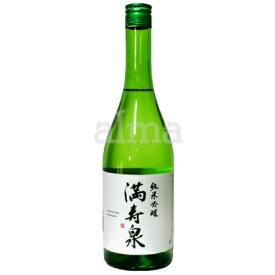 満寿泉(ますいずみ) 純米吟醸 720ml