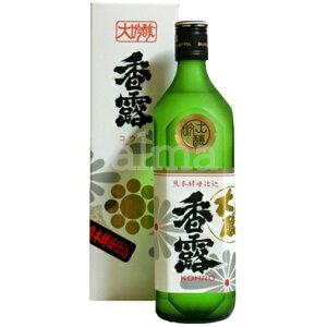 香露 [大吟醸酒]