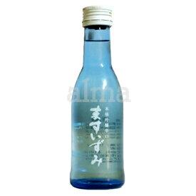 満寿泉 吟醸辛口 180ml