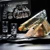 两种手枪射击眼镜的瓶龙舌兰酒 (/ 礼品 / 礼品套装 / 方位祝我 / 婚姻方位祝我、 婚礼、 返回、 礼品 / 父亲节 / 母亲节这一天 / 祖父母 / 60 生日庆祝 / 标签 / 名称放入名称、 礼品、 包装、 包装)