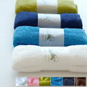 半分サイズのバスタオル「エアーかおる/ダディボーイ」エニータイム【日本製 オーガニックコットン 国産 綿100% 吸…