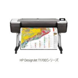 日本HP DesignJet T1700 dr PS(1VD88A#BCD) 目安在庫=△【10P03Dec16】