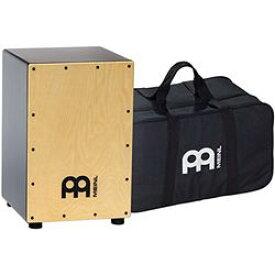 MEINL マイネル MCAJ100BK-MA+/11 3/4インチx18インチW/bag 仕入先在庫品【10P03Dec16】