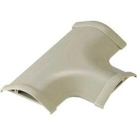 エレコム 床用モール T字分岐 両面テープ付 幅75mm(ベージュ) LD-GAT57A メーカー在庫品【10P03Dec16】