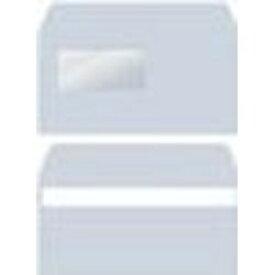 弥生 窓付封筒(アクア)シールのり付き(333107) 目安在庫=△【10P03Dec16】
