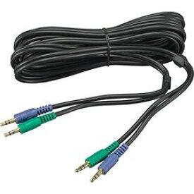 ヤマハ YVC-300用連結ケーブル YCBL-DC3M 目安在庫=○【10P03Dec16】