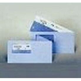 弥生 窓付き封筒(グリーン)(200枚) 333102 目安在庫=△【10P03Dec16】