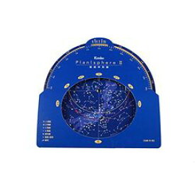 Kenko Tokina 星座早見盤 PlanisphereII 169832 メーカー在庫品【10P03Dec16】