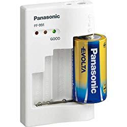 パナソニック 電池チェッカー(FF-991P-W) 目安在庫=△【10P03Dec16】