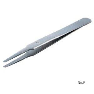 RUBIS 強靭精密ピンセット DURAX (1本)(No.F) 目安在庫=△【10P03Dec16】