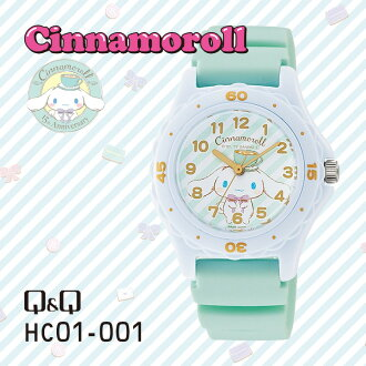Child boy kids watch character of the watch HC01-001 woman for the cinamolol child