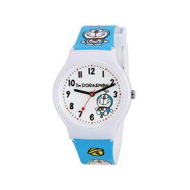 サンリオ サンフレイム ドラえもん I'm Doraemon キッズウォッチ キャラクターSR-V19 腕時計 男の子 女の子 こどもの日 誕生日 お取り寄せ