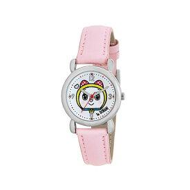 サンリオ サンフレイム ドラミ I'm Doraemon キッズウォッチ キャラクターSR-V24 腕時計 男の子 女の子 こどもの日 誕生日 お取り寄せ