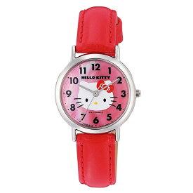 シチズン ハローキティ 腕時計 HELLO KITTY WATCH カジュアルウォッチ 日本製 0017N002 お取り寄せ