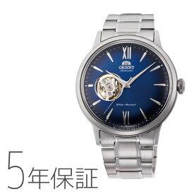 オリエント ORIENT クラシック セミスケルトン 腕時計 メンズ RN-AG0017L お取り寄せ