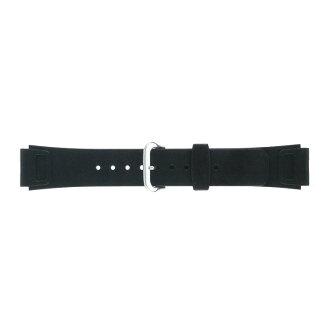 SEIKO Seiko genuine urethane band / diver band gang width: 18 mm replacement band DAL4