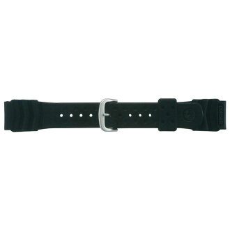 SEIKO Seiko genuine urethane band / diver band gang width: 20 mm replacement band DB70BP