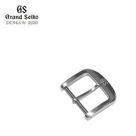 GRAND SEIKO グランドセイコー 紳士用 純正 ステンレス SS美錠 美錠幅:16mm DC94AW-BJ00 お取り寄せ
