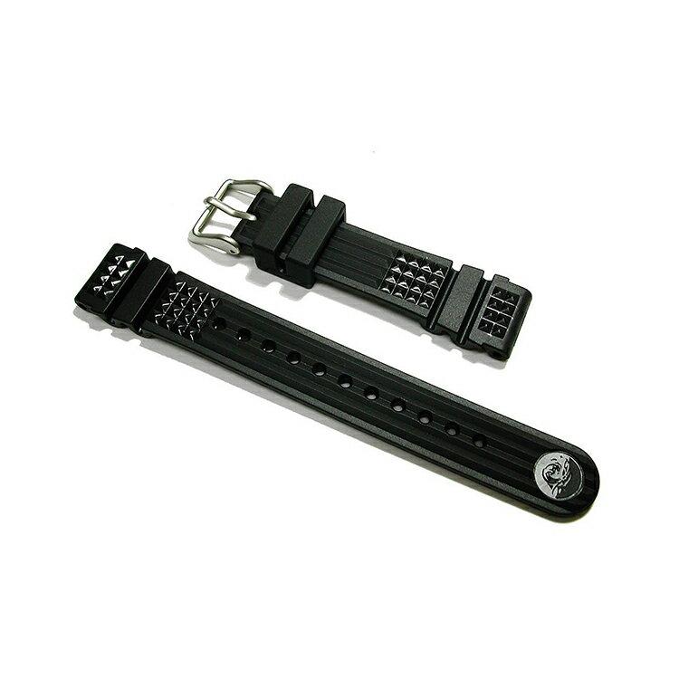 セイコー DE39AZ SEIKO 純正 替えバンド バンド交換 腕時計 ブラック カン幅:20mm メンズ | ウレタンバンド ウレタン 黒 せいこー 純正替えバンド 純正替えベルト 付け替え 付替 交換用 ウレタンベルト 替え