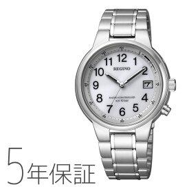 シチズン CITIZEN REGUNO レグノ KL8-112-93 メンズ 腕時計