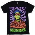 ウィズカリファオフィシャル・デザインTシャツ!BAKEOFF-SanFrancisco-SlimFitT-Shirt【WizKhalifaOfficialDesignT】【スリムフィット:シャツ/Tシャツ】【メンズ】【レビュー割あり】【メール便不可】【あす楽対応】
