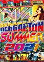 洋楽 DVD フルPV レゲトン ラテン サマー 3枚組 DIVA REGGAETON SUMMER 2021 - I-SQUARE 3DVD